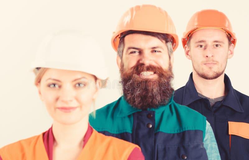 Ποικιλομορφία στη συλλογική έννοια εργασίας Διαφορετικοί άνθρωποι στην ομάδα στοκ φωτογραφία με δικαίωμα ελεύθερης χρήσης