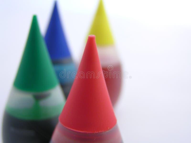 ποικιλομορφία χρωμάτων στοκ εικόνες με δικαίωμα ελεύθερης χρήσης
