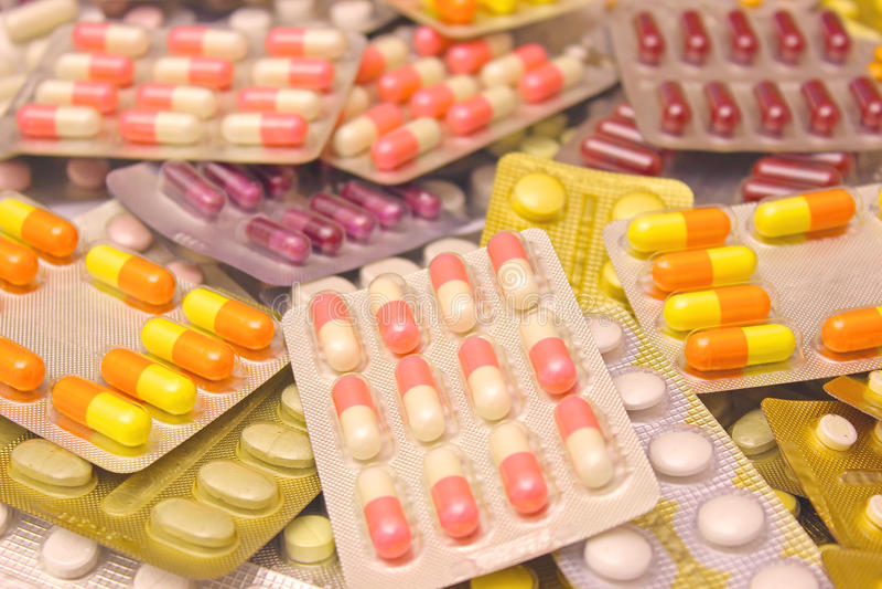 Ποιο αγαθό είναι τα αντιβιοτικά στοκ φωτογραφία με δικαίωμα ελεύθερης χρήσης