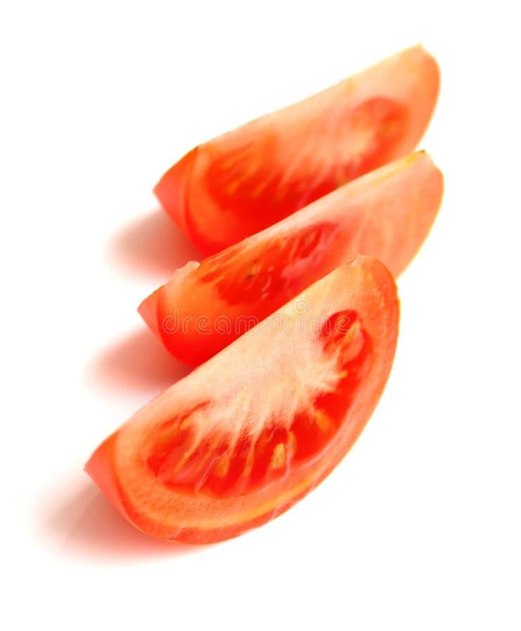Πολτός μιας ντομάτας στοκ εικόνες