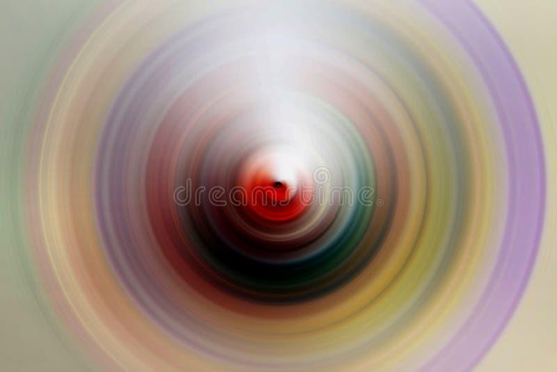 Πολυ αφηρημένο υπόβαθρο τέχνης χρώματος στοκ φωτογραφίες με δικαίωμα ελεύθερης χρήσης