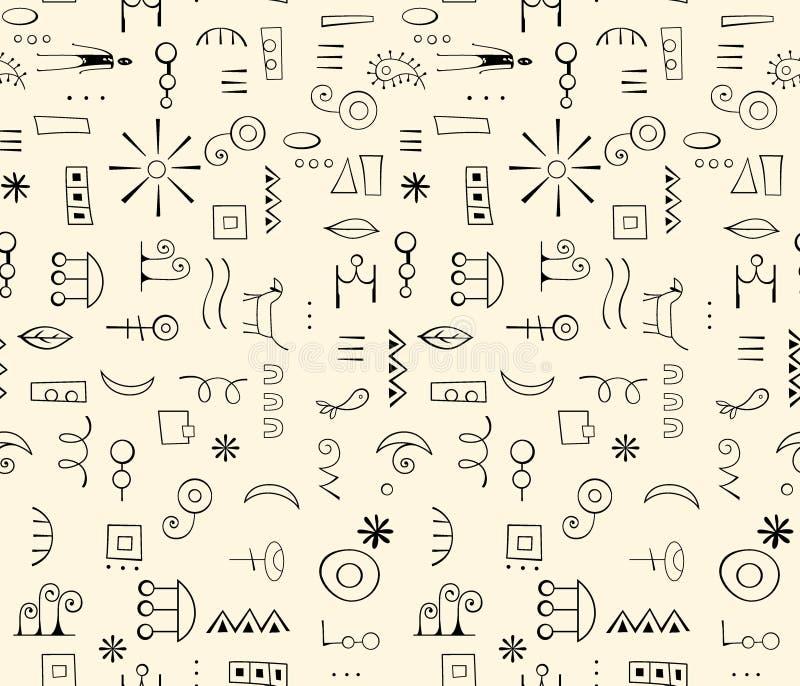 Πολύχρωμο νέο σχέδιο σχεδίων απεικόνιση αποθεμάτων