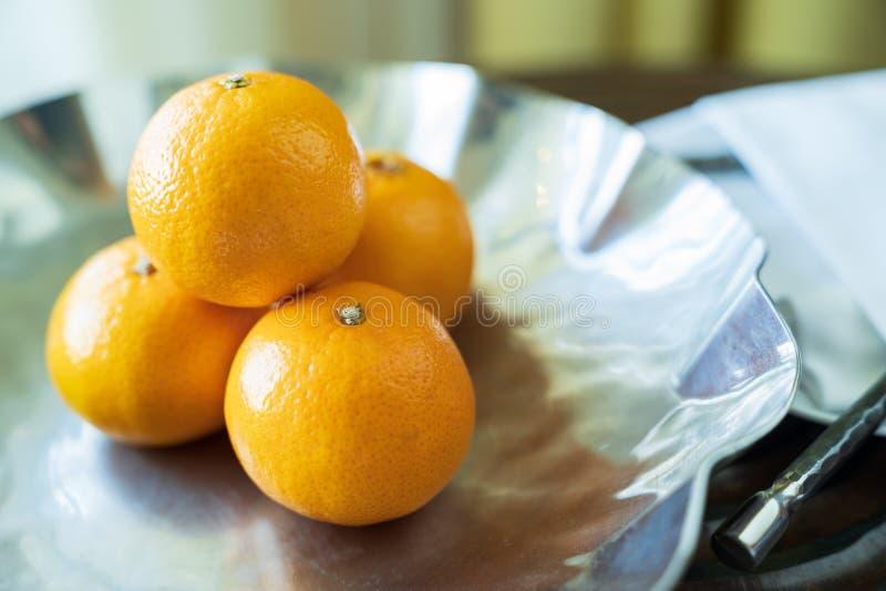 πορτοκάλι νωπών καρπών στοκ εικόνες με δικαίωμα ελεύθερης χρήσης