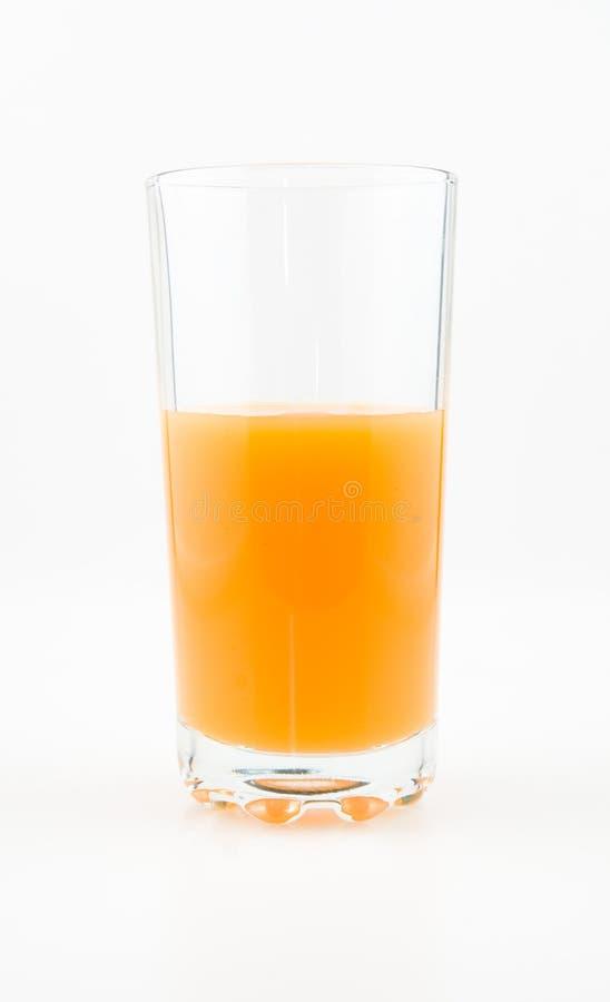 Download πορτοκάλι χυμού γυαλιο στοκ εικόνες. εικόνα από απομονωμένος - 13180892