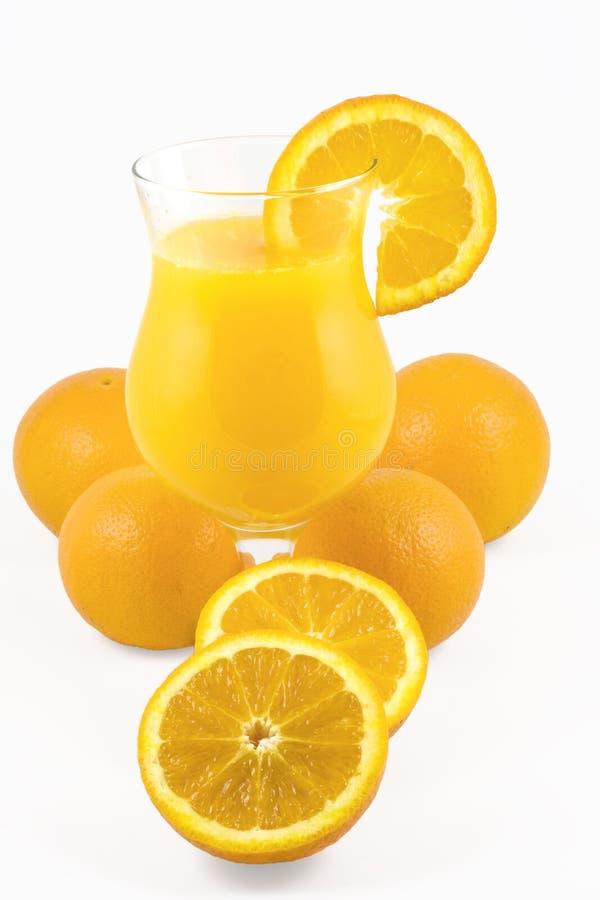 Download πορτοκάλι χυμού στοκ εικόνα. εικόνα από αναζωογονήστε - 13181927