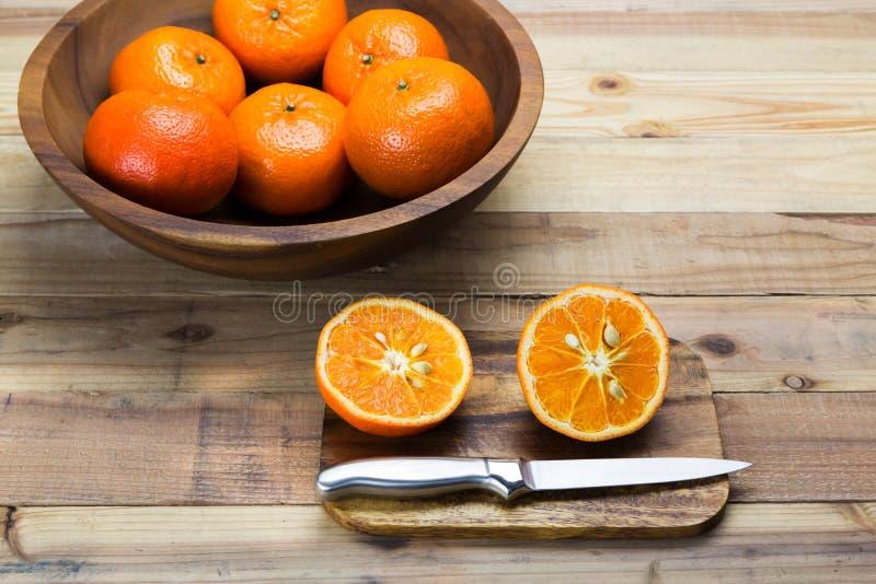 Πορτοκάλια φετών στοκ εικόνες με δικαίωμα ελεύθερης χρήσης