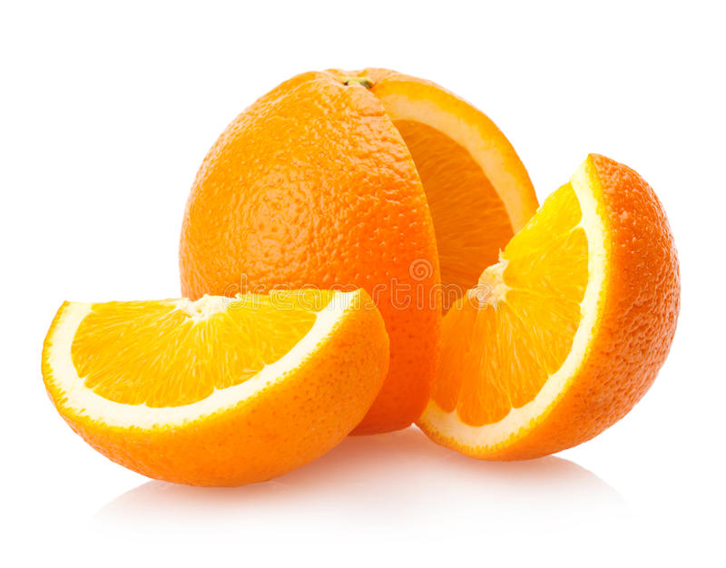 πορτοκάλια ώριμα στοκ φωτογραφία με δικαίωμα ελεύθερης χρήσης