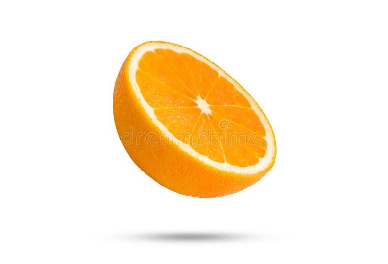Πορτοκαλί φρούτα στοκ φωτογραφία