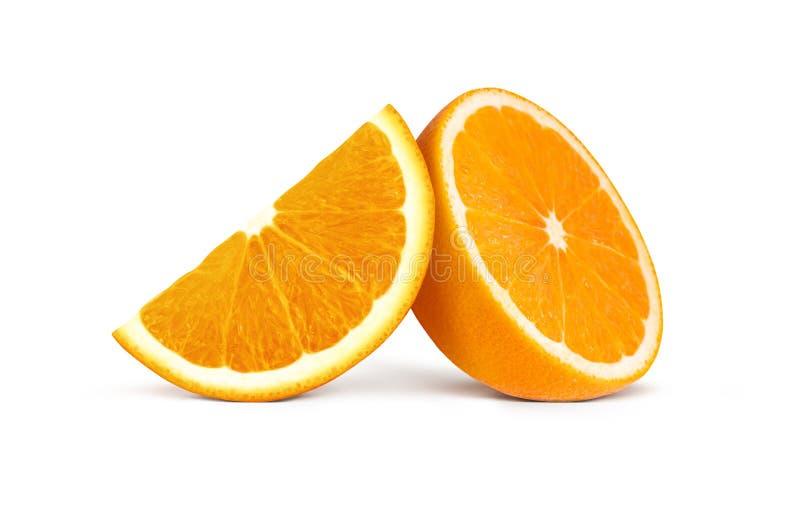 Πορτοκαλί φρούτα στοκ εικόνες