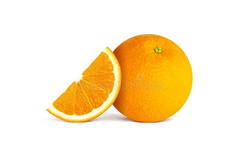 Πορτοκαλί φρούτα στοκ εικόνα με δικαίωμα ελεύθερης χρήσης
