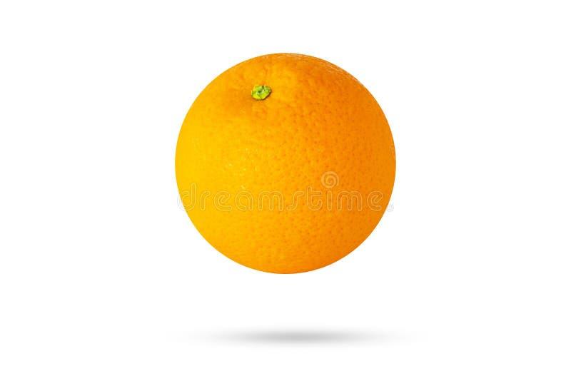 Πορτοκαλί φρούτα στοκ φωτογραφία με δικαίωμα ελεύθερης χρήσης