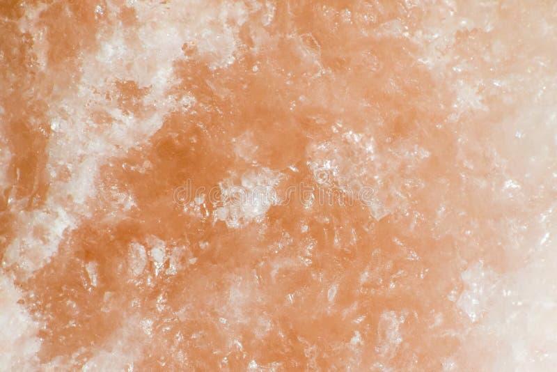 Πορτοκαλιά αλατισμένη σύσταση πετρών στοκ φωτογραφίες