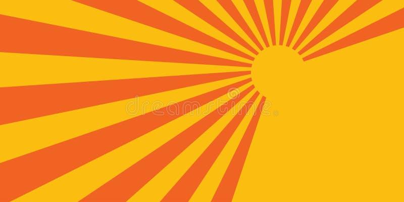 Download πορτοκαλιά λωρίδες ιπτάμ&e απεικόνιση αποθεμάτων. εικονογραφία από κίτρινος - 13181140