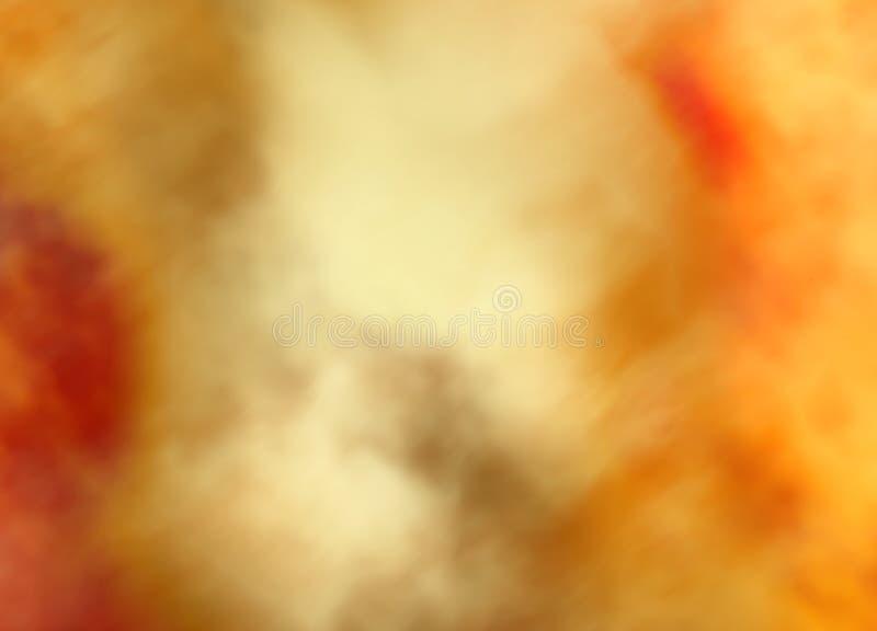 πορτοκαλιά σύσταση ανασ&ka στοκ εικόνες