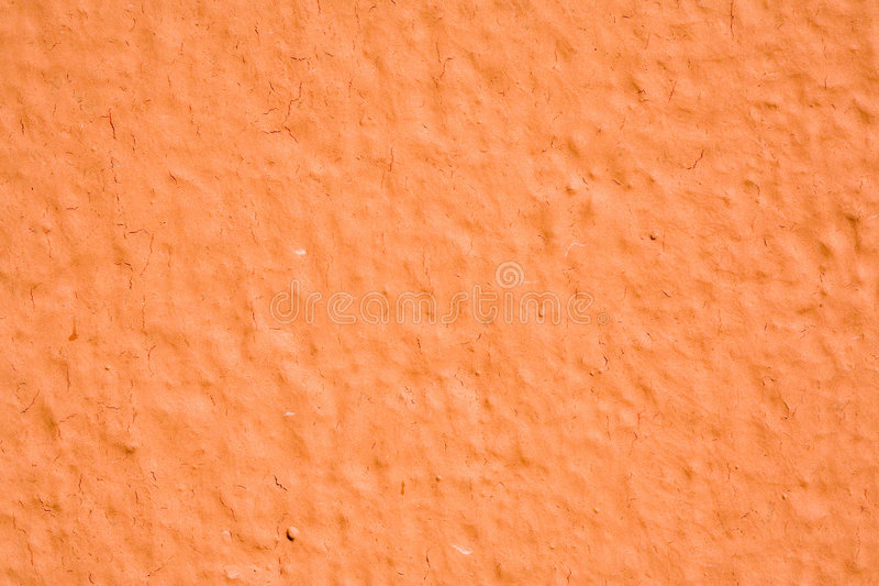 πορτοκαλιά σύσταση Στοκ Φωτογραφία