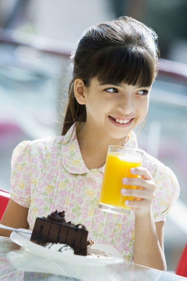 πορτοκαλιές νεολαίες &chi στοκ εικόνες