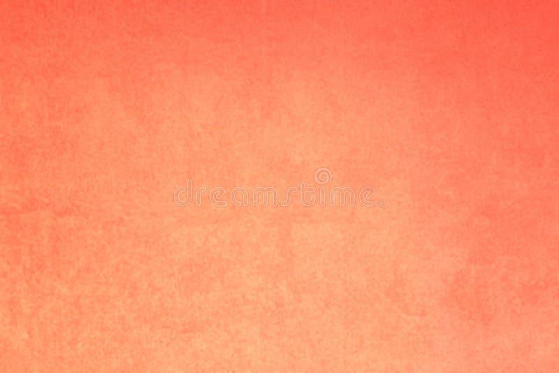Πορτοκαλιές υπόβαθρο και σύσταση τοίχων τσιμέντου κρητιδογραφιών στοκ φωτογραφία με δικαίωμα ελεύθερης χρήσης