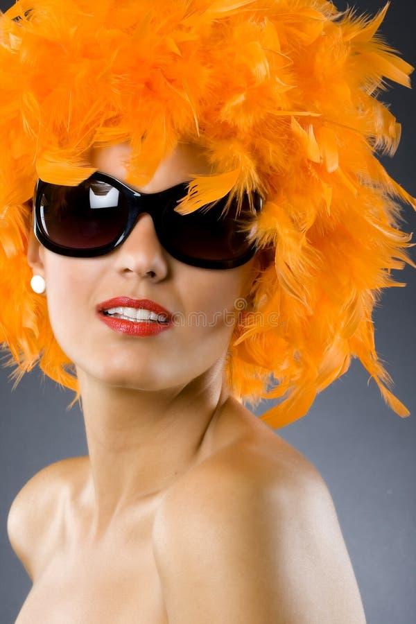 πορτοκαλιές όμορφες φο&rho στοκ εικόνες
