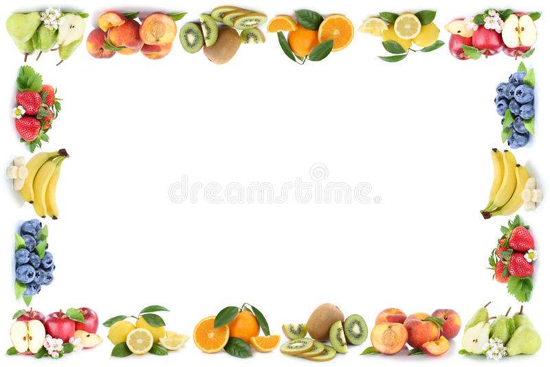 Πορτοκαλί αντίγραφο SP πλαισίων φρούτων πορτοκαλιών μήλων μήλων φρούτων copyspace απεικόνιση αποθεμάτων