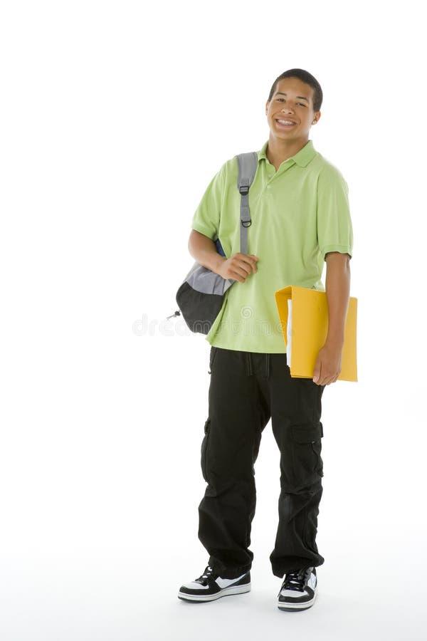 πορτρέτο αγοριών εφηβικό στοκ φωτογραφίες με δικαίωμα ελεύθερης χρήσης