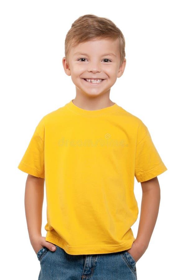 πορτρέτο αγοριών στοκ εικόνα