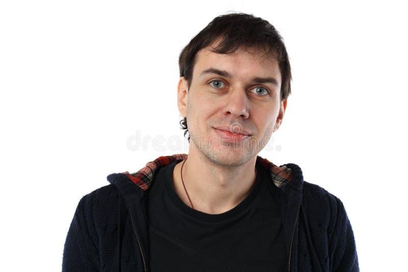 πορτρέτο ανθρώπων ατόμων πρ&omicron στοκ φωτογραφία με δικαίωμα ελεύθερης χρήσης
