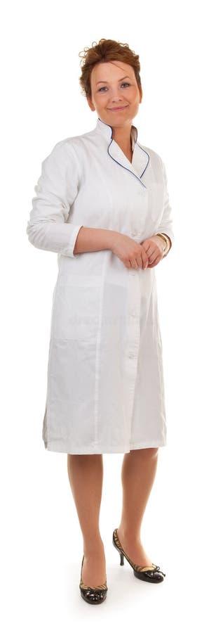 πορτρέτο γιατρών αξιωματι&kap στοκ εικόνες
