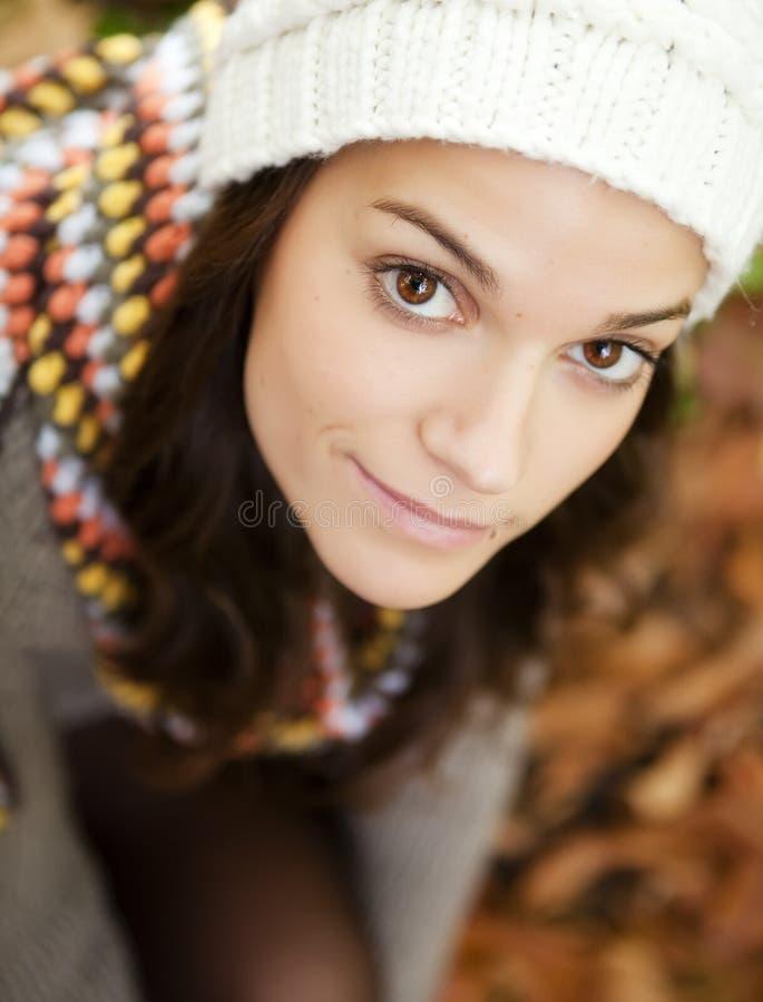 Πορτρέτο γυναικών στοκ φωτογραφία με δικαίωμα ελεύθερης χρήσης
