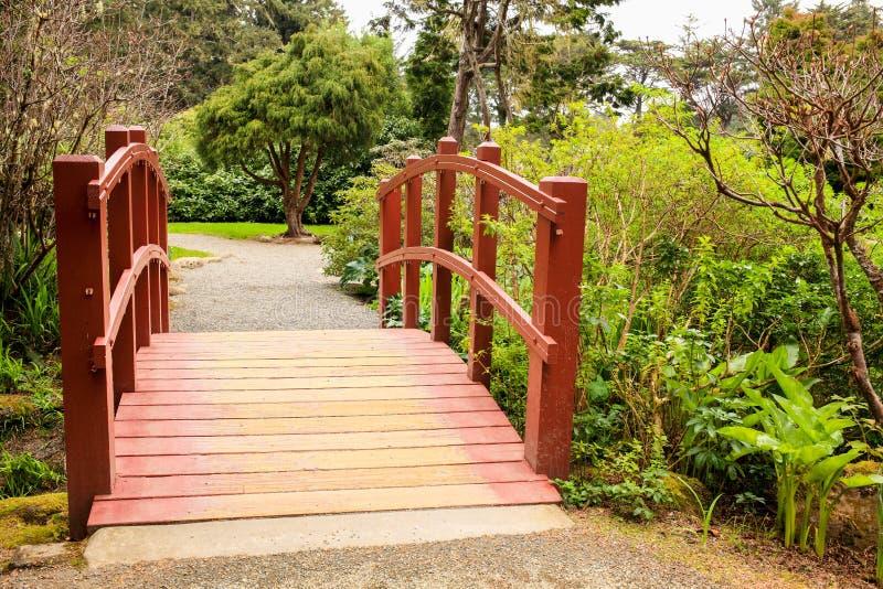 Πορτρέτο κήπων στοκ φωτογραφία
