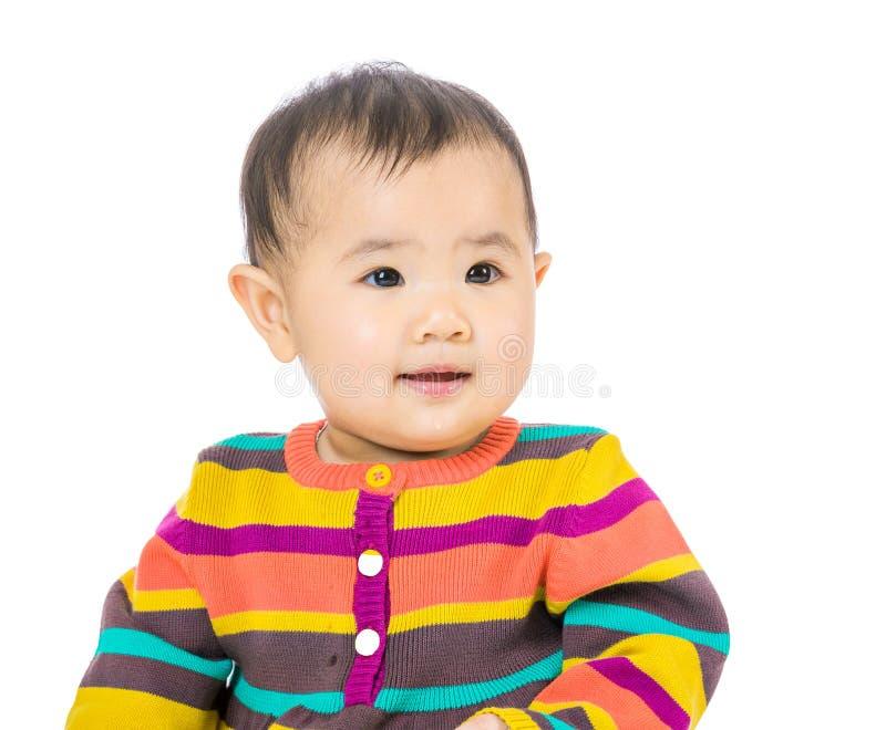 Πορτρέτο κοριτσάκι στοκ φωτογραφία με δικαίωμα ελεύθερης χρήσης