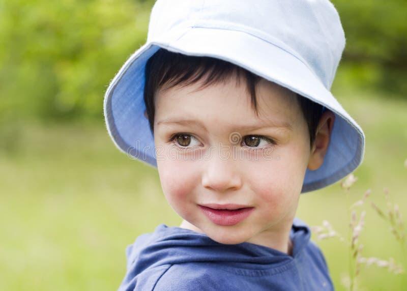 πορτρέτο παιδιών στοκ εικόνες με δικαίωμα ελεύθερης χρήσης