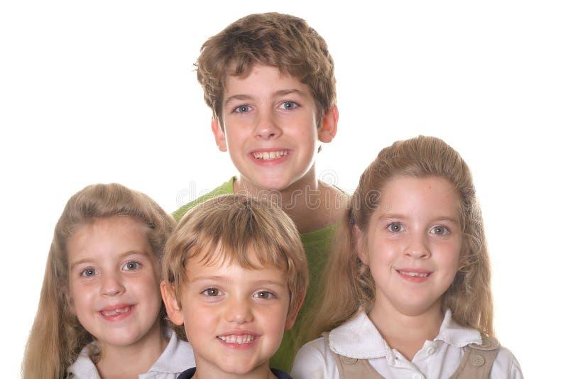 πορτρέτο παιδιών στοκ εικόνες