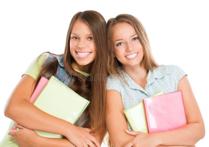 Πορτρέτο σπουδαστών στοκ φωτογραφίες με δικαίωμα ελεύθερης χρήσης