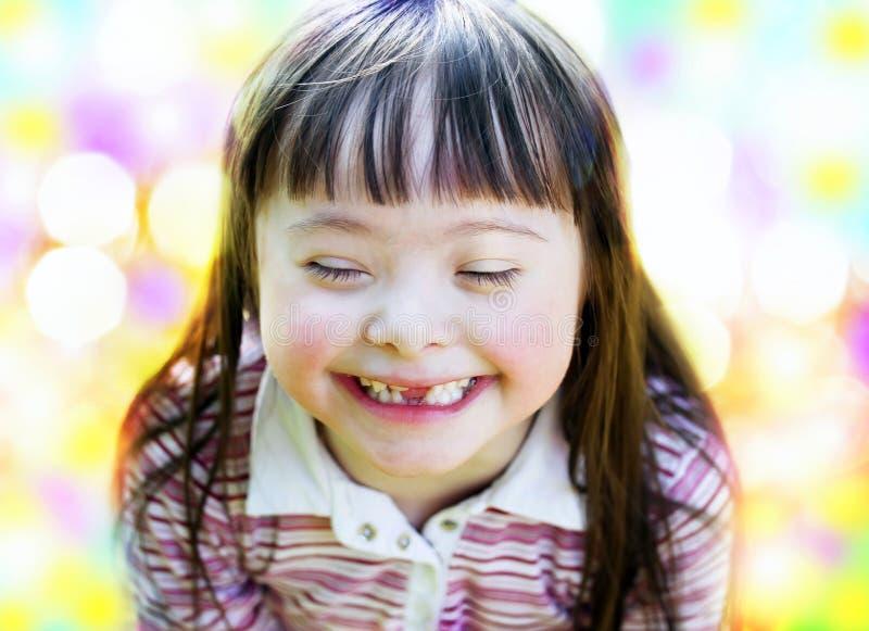 Πορτρέτο του κοριτσιού στοκ φωτογραφίες με δικαίωμα ελεύθερης χρήσης