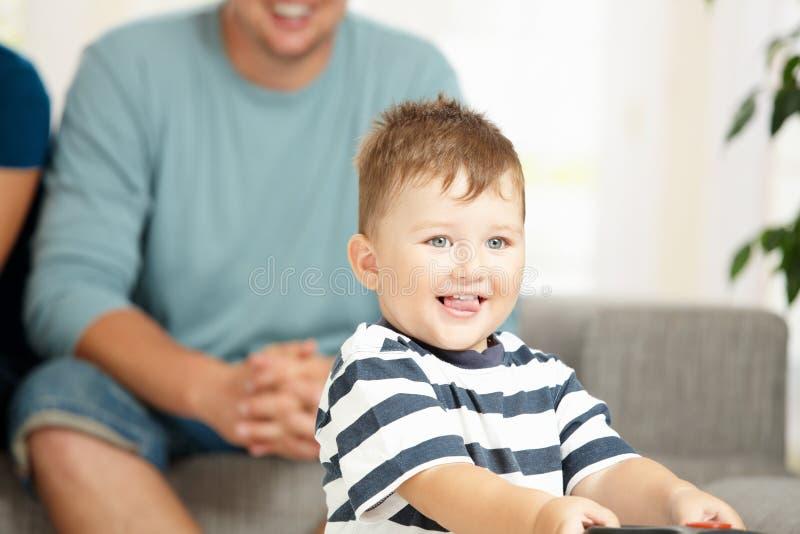 Πορτρέτο του μικρού παιδιού στοκ εικόνες με δικαίωμα ελεύθερης χρήσης
