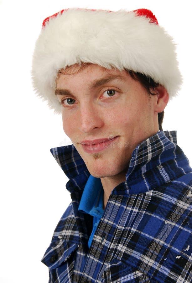 Download πορτρέτο Χριστουγέννων στοκ εικόνα. εικόνα από μοιχαλίδα - 17052315