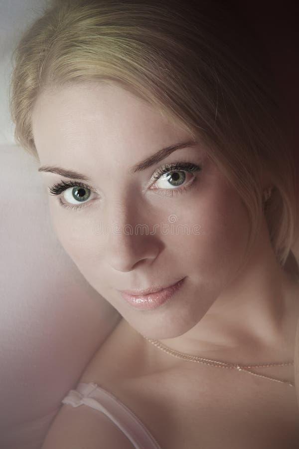 Download πορτρέτο στοκ εικόνες. εικόνα από κλείστε, πρόσωπο, τρίχωμα - 17055282