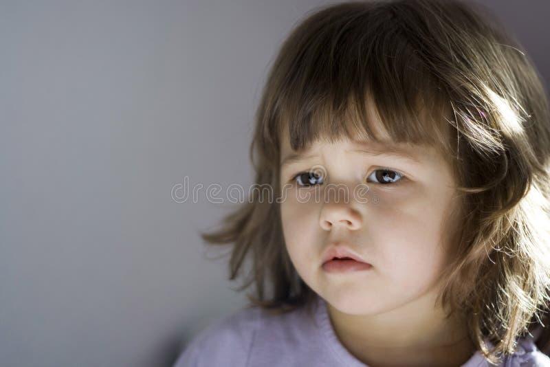 Download Πορτρέτο 2 στοκ εικόνα. εικόνα από μάτια, παιδί, πρόσωπο - 1538363