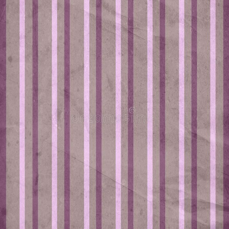 πορφυρά λωρίδες στοκ φωτογραφία
