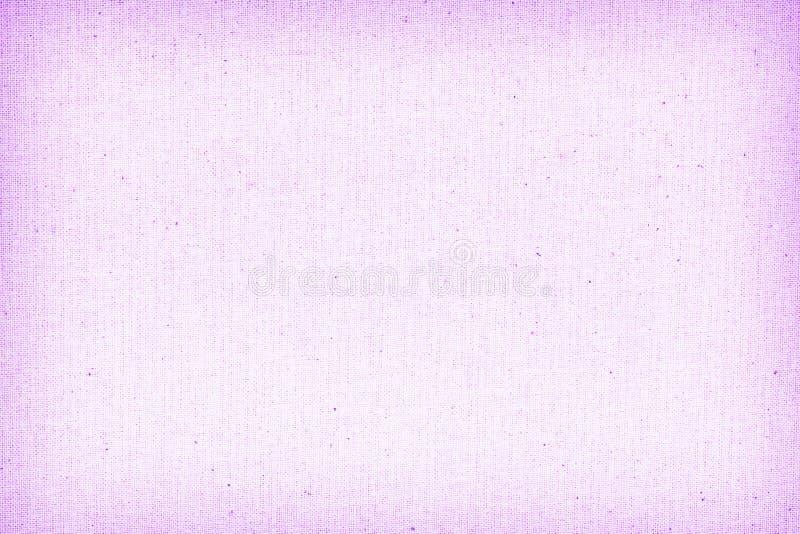 Πορφυρό σύσταση ή υπόβαθρο λινού στοκ εικόνες με δικαίωμα ελεύθερης χρήσης