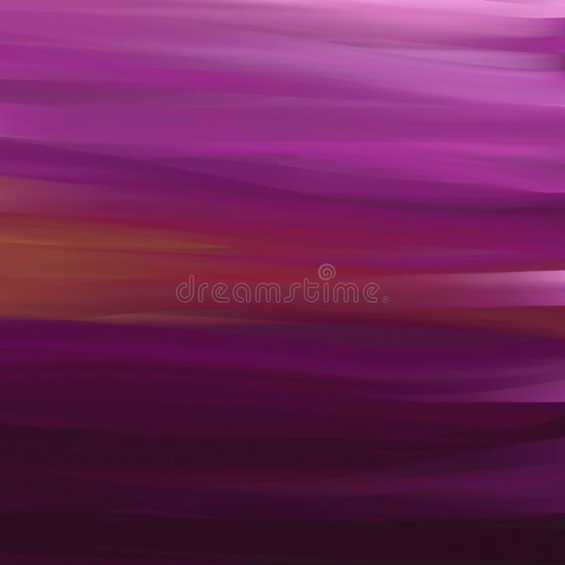 πορφύρα ελαφριάς ομίχλης διανυσματική απεικόνιση