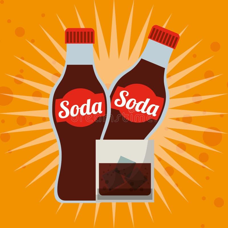 Download Ποτά με το σχέδιο γυαλιών της Διανυσματική απεικόνιση - εικονογραφία από arroyos, ποτό: 62705426
