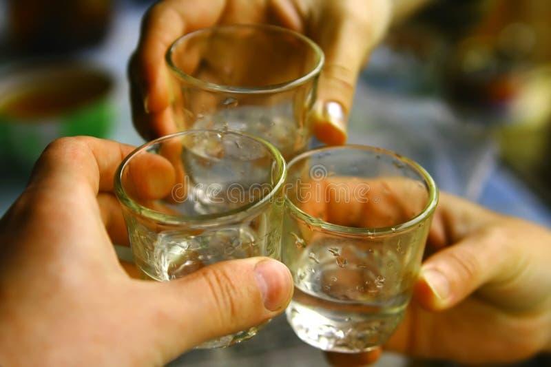 Ποτά στοκ φωτογραφίες