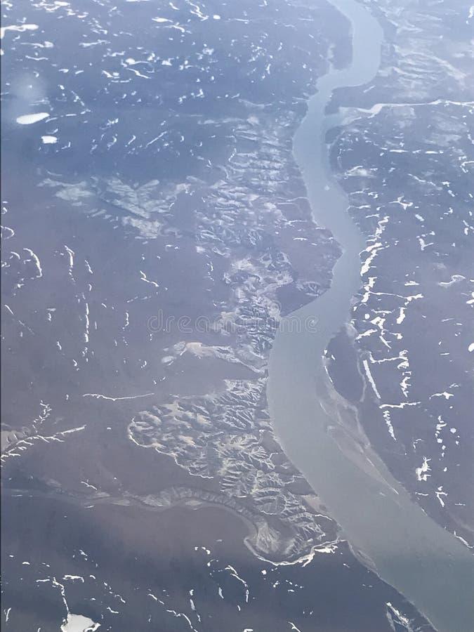 ποταμοί στοκ φωτογραφία με δικαίωμα ελεύθερης χρήσης