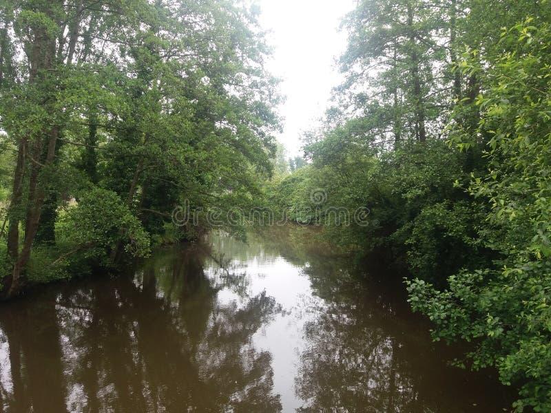 ποταμοί στοκ φωτογραφίες