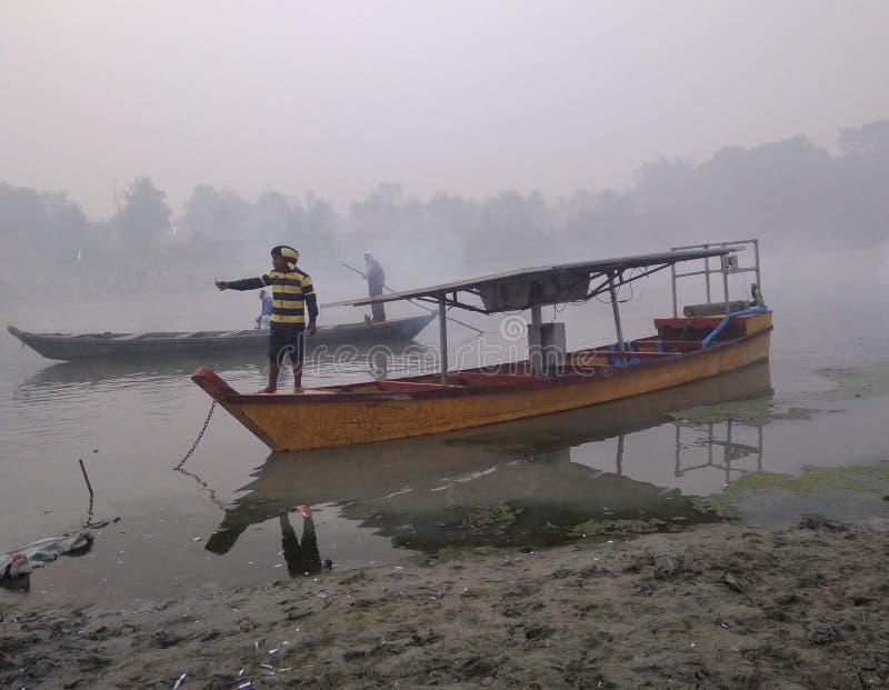 Ποταμόπλοιο στοκ φωτογραφία