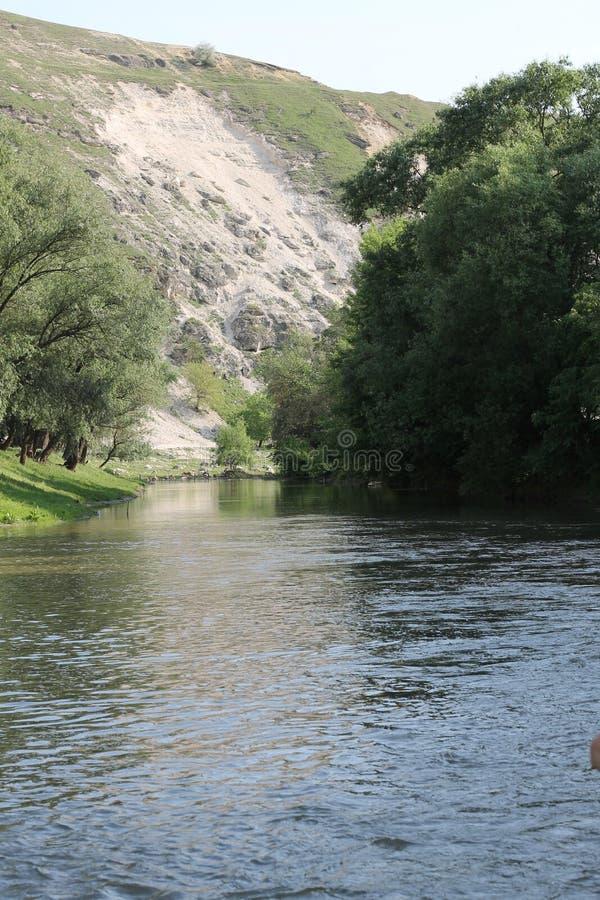 ποταμός φύσης στοκ εικόνες με δικαίωμα ελεύθερης χρήσης