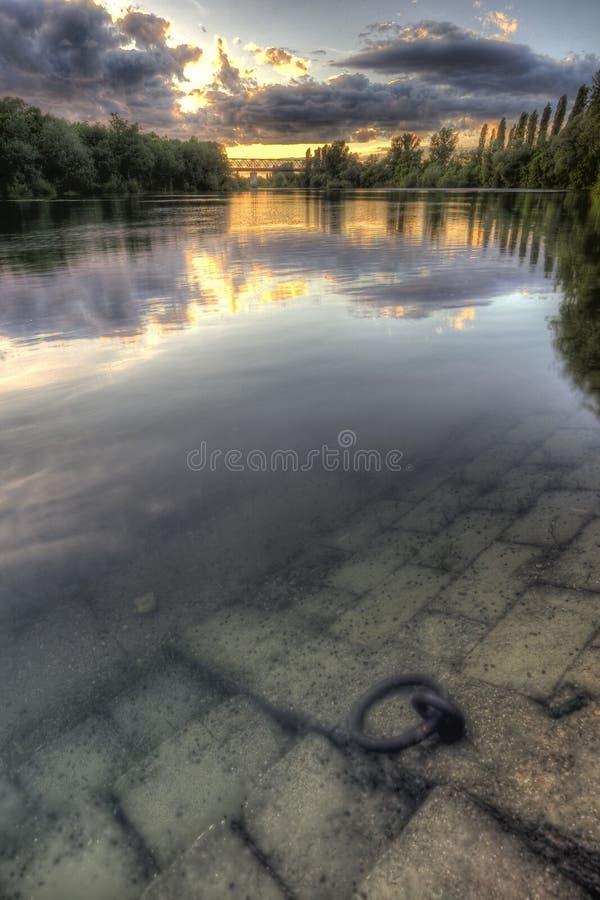 ποταμός 2 στοκ φωτογραφίες με δικαίωμα ελεύθερης χρήσης