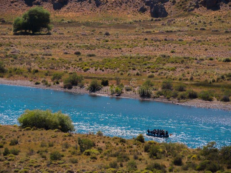 Ποταμός Limay στοκ φωτογραφία