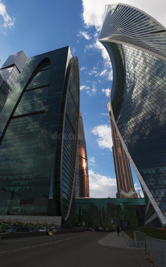 Ποταμός Moskva, Μόσχα, ρωσική ομοσπονδιακή πόλη, Ρωσική Ομοσπονδία, Ρωσία στοκ εικόνα